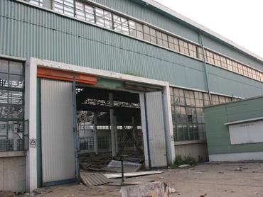 北新集團建材股份有限公司三期拆遷工程